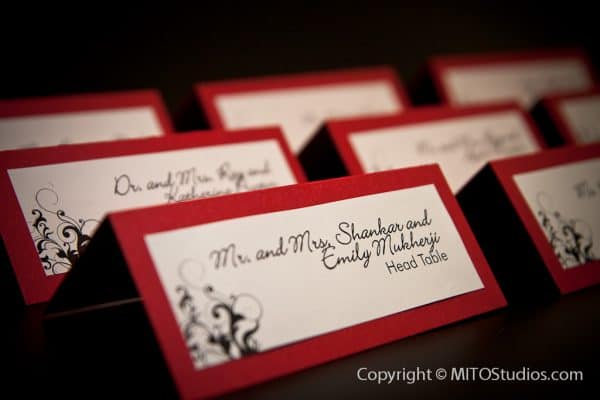 Custom Wedding Stationery (1)