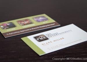 Custom Printed Business Cards (2)