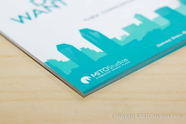 "Postcard & Mailer Design for MITO Studios, ""Small Business Owner"" Postcard (Close)"